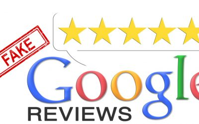 How to Deal With Fake Google Reviews